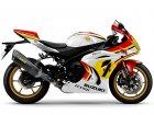 2021 Suzuki GSX-R 1000R Legends Edition